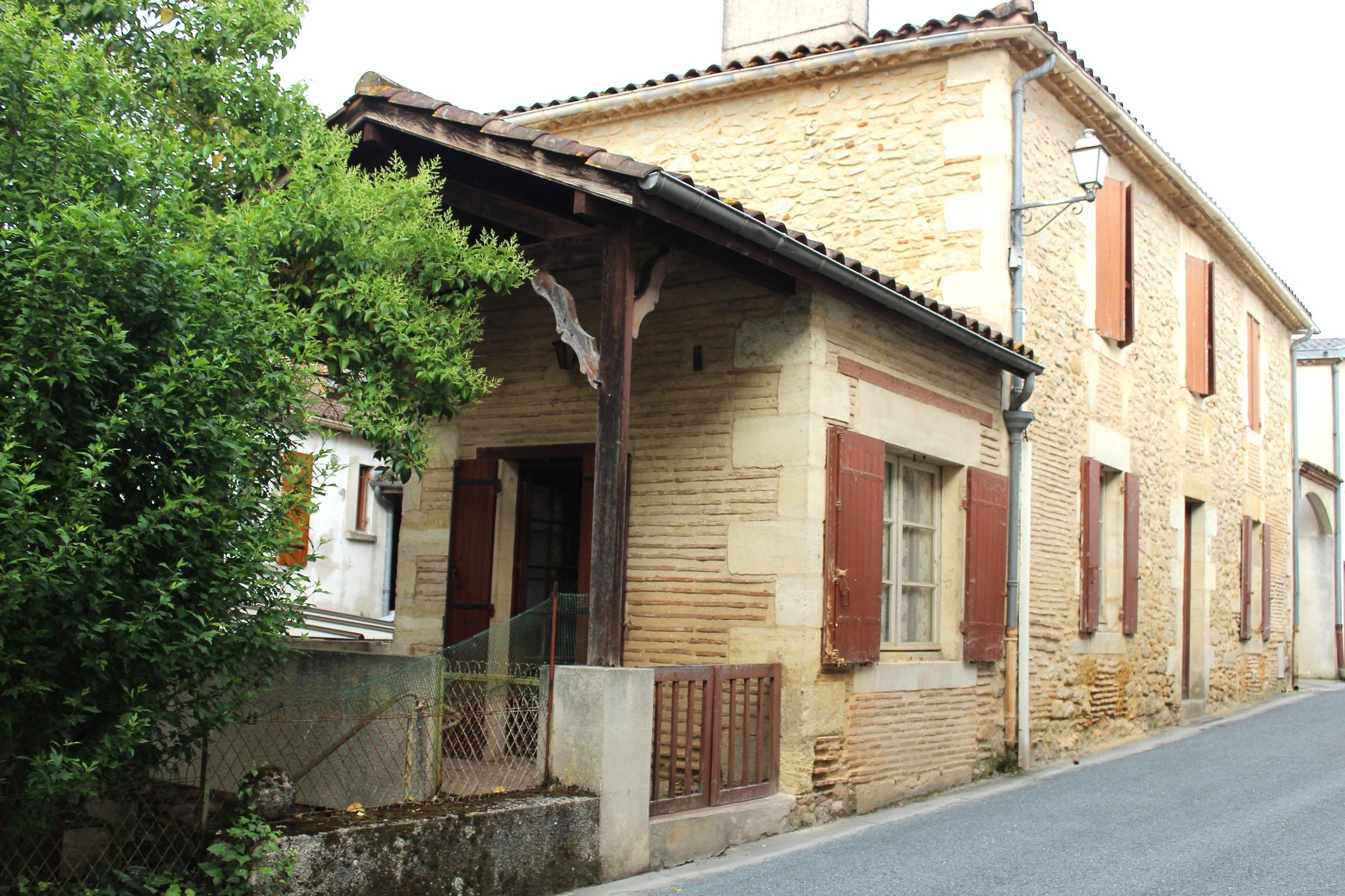 vente maison/villa 5 pièces Meilhan-sur-Garonne 47180
