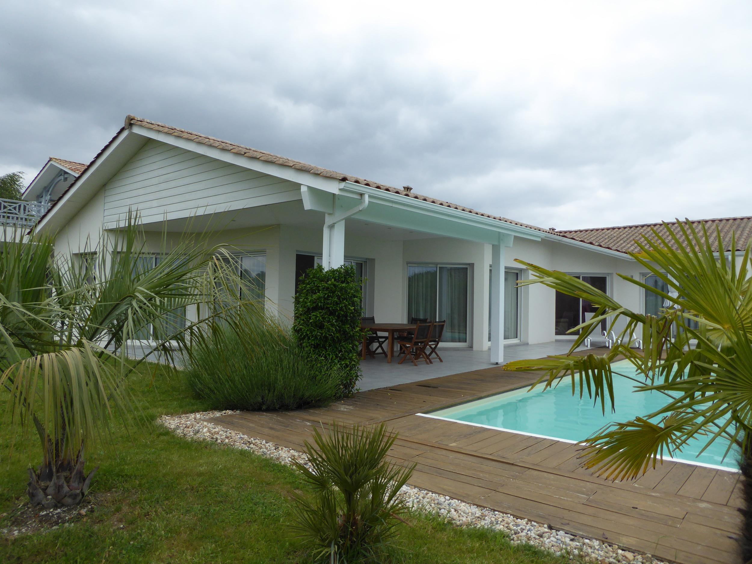 vente maison/villa 6 pièces Canéjan 33610