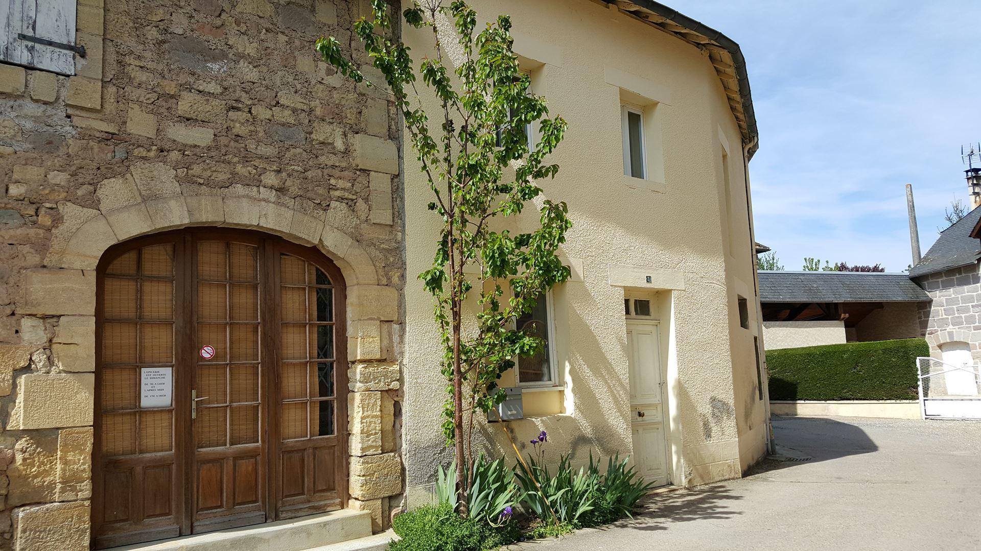 vente maison/villa 3 pièces Brignac-la-Plaine 19310