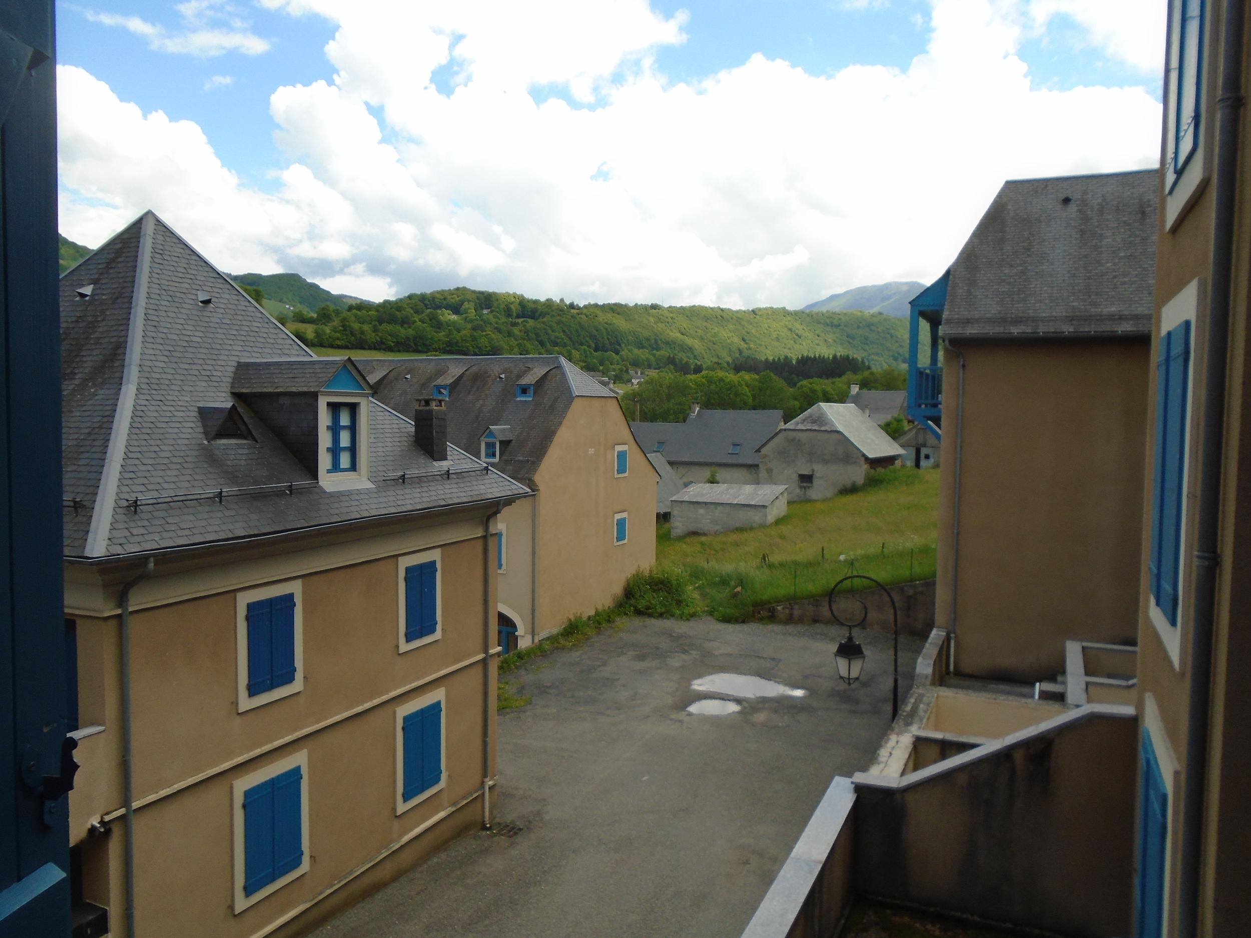 vente Appartement 1 pièces Bagnères-de-Bigorre 65200