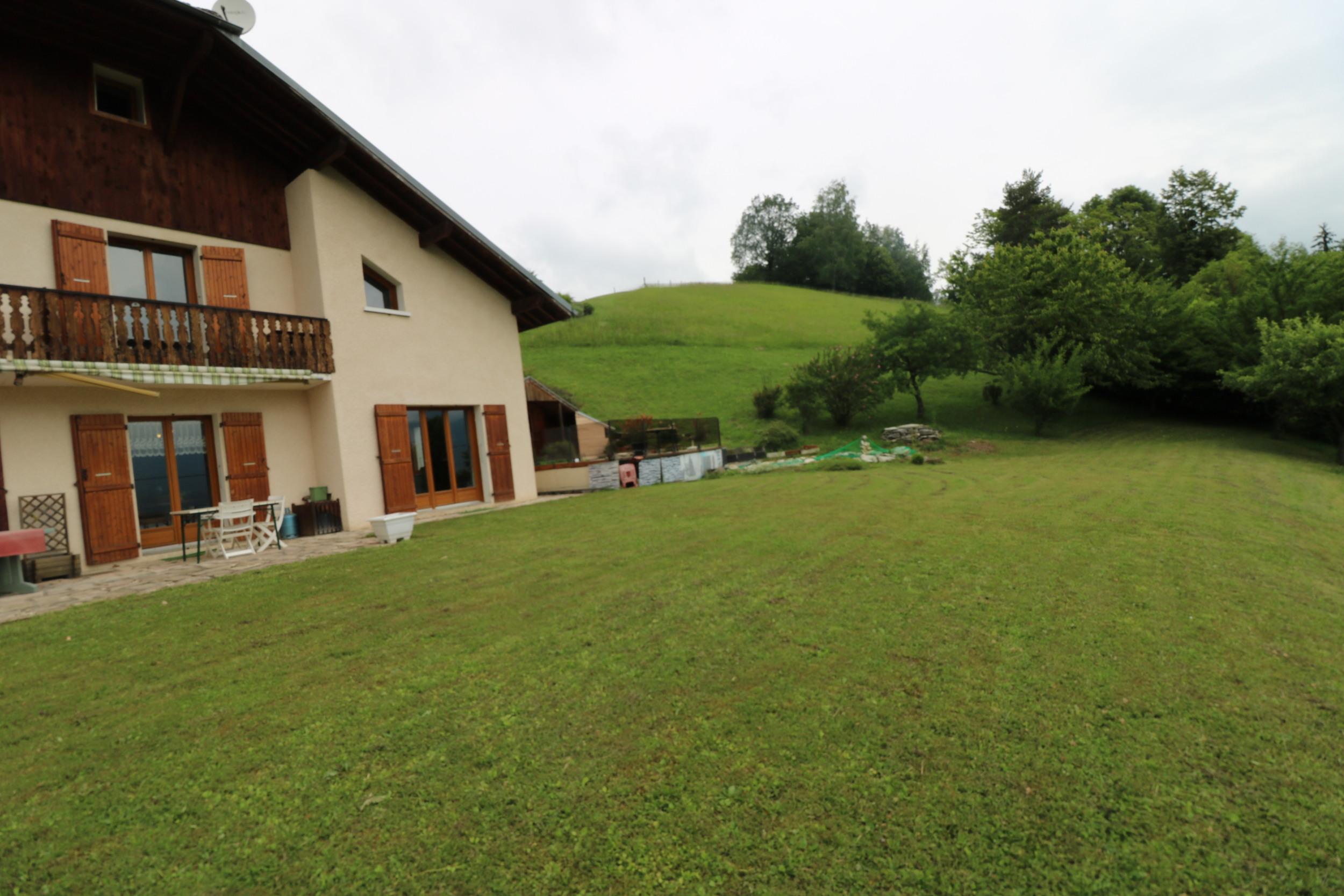 vente maison/villa 4 pièces Annecy 74000