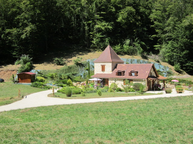 vente maison/villa 4 pièces Blanquefort-sur-Briolance 47500