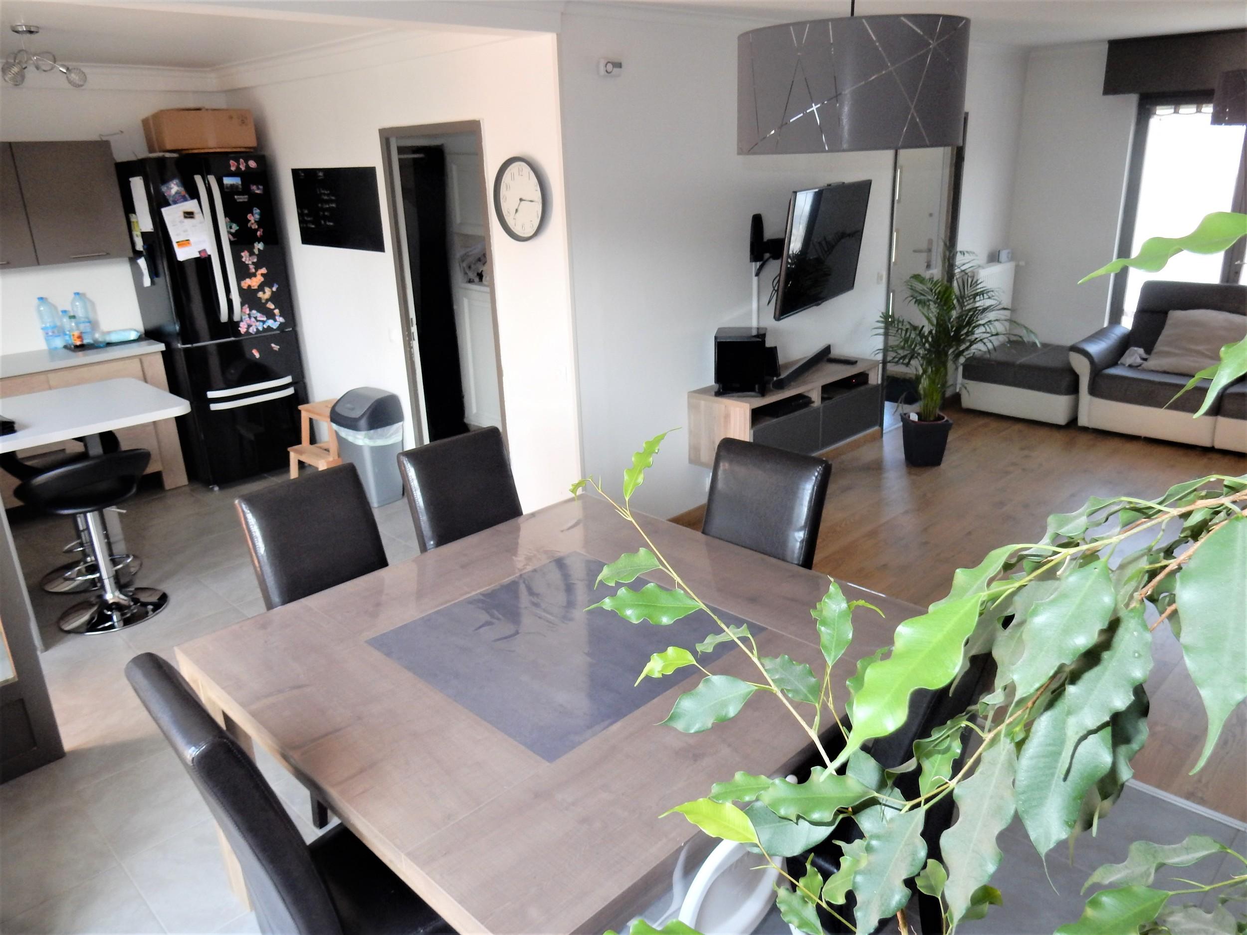 vente maison/villa 5 pièces Bailleul 59270