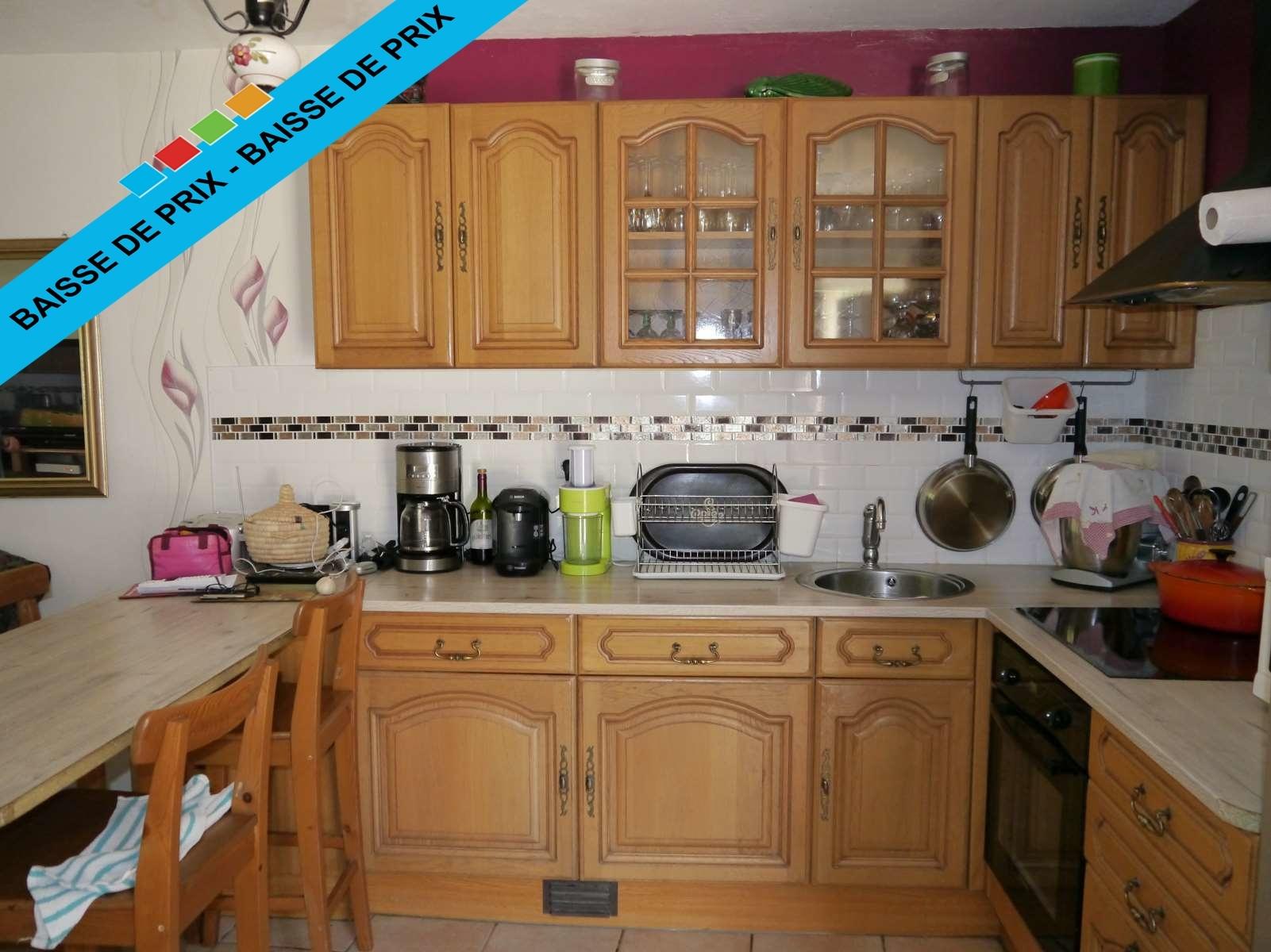 vente maison/villa 4 pièces Cénac-et-Saint-Julien 24250