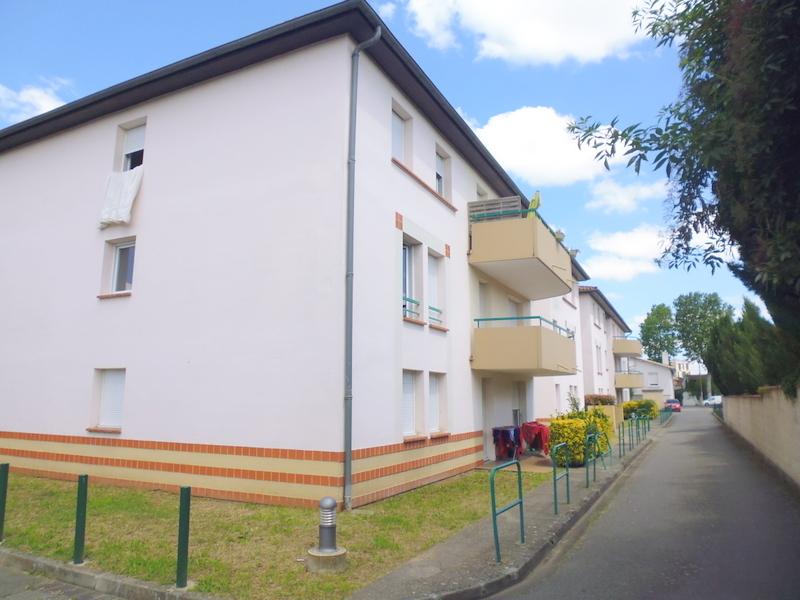 vente Appartement 2 pièces Toulouse 31100