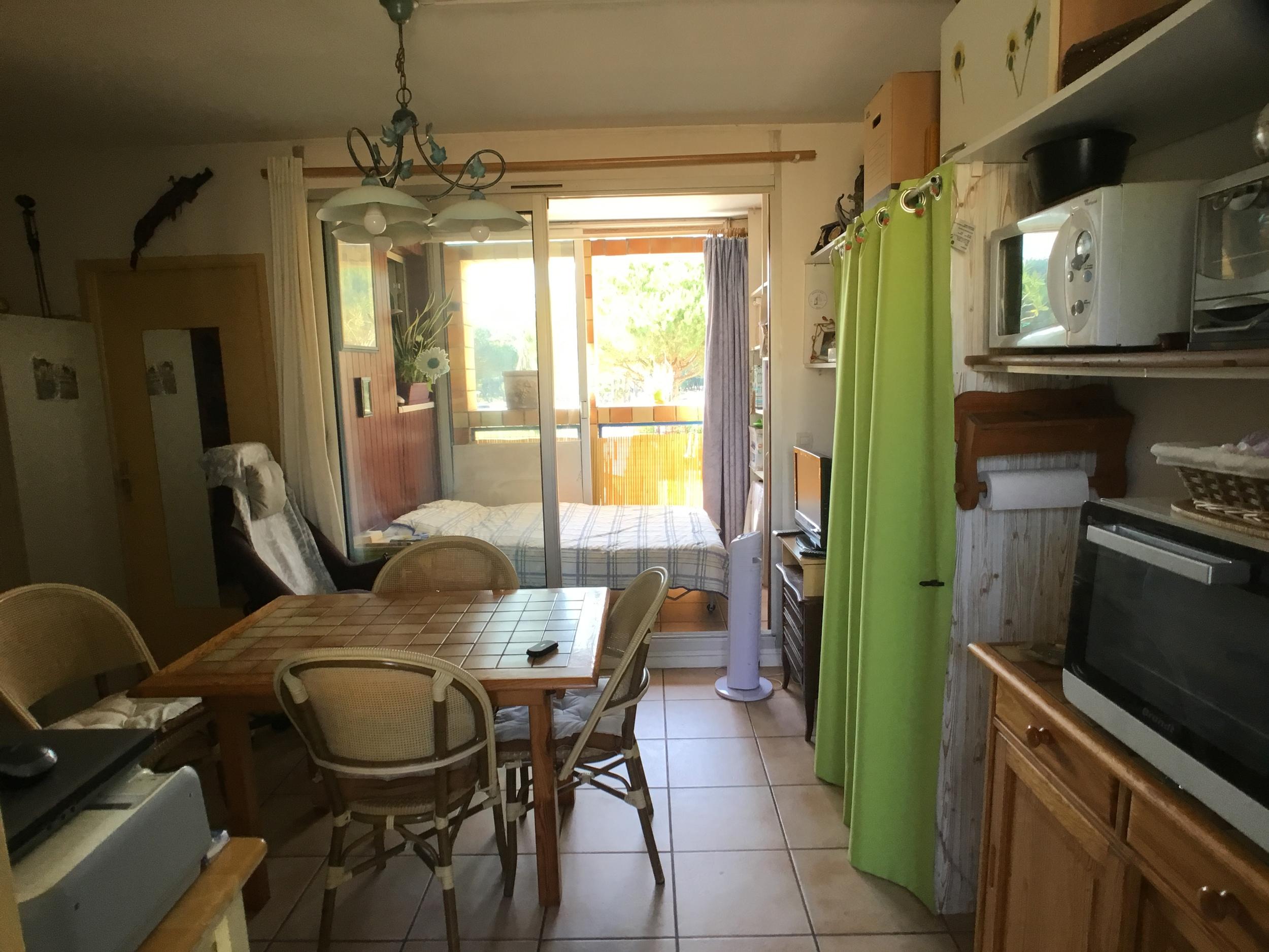 vente maison/villa 1 pièces Hourtin 33990