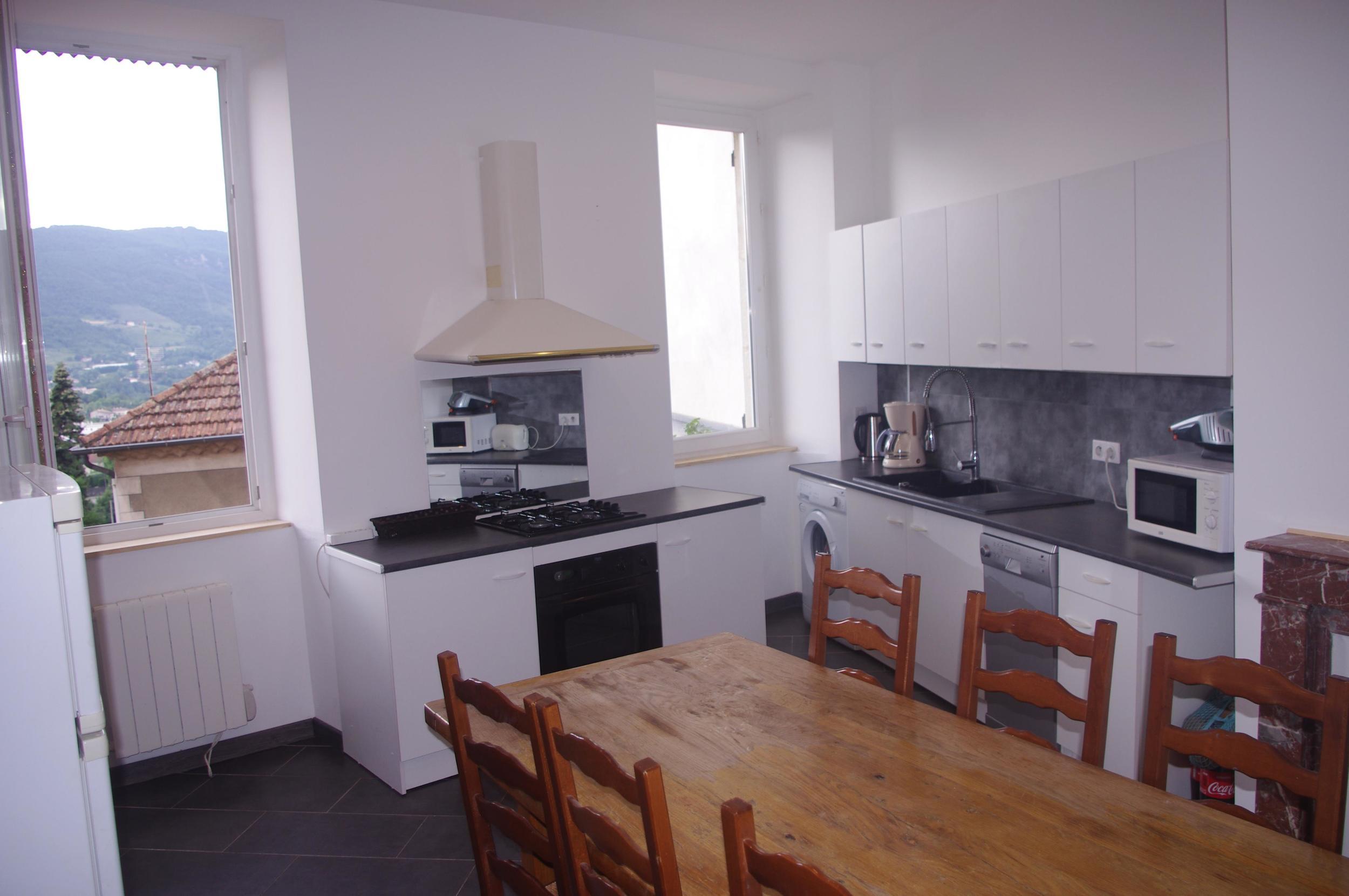 vente Appartement 4 pièces Privas 07000