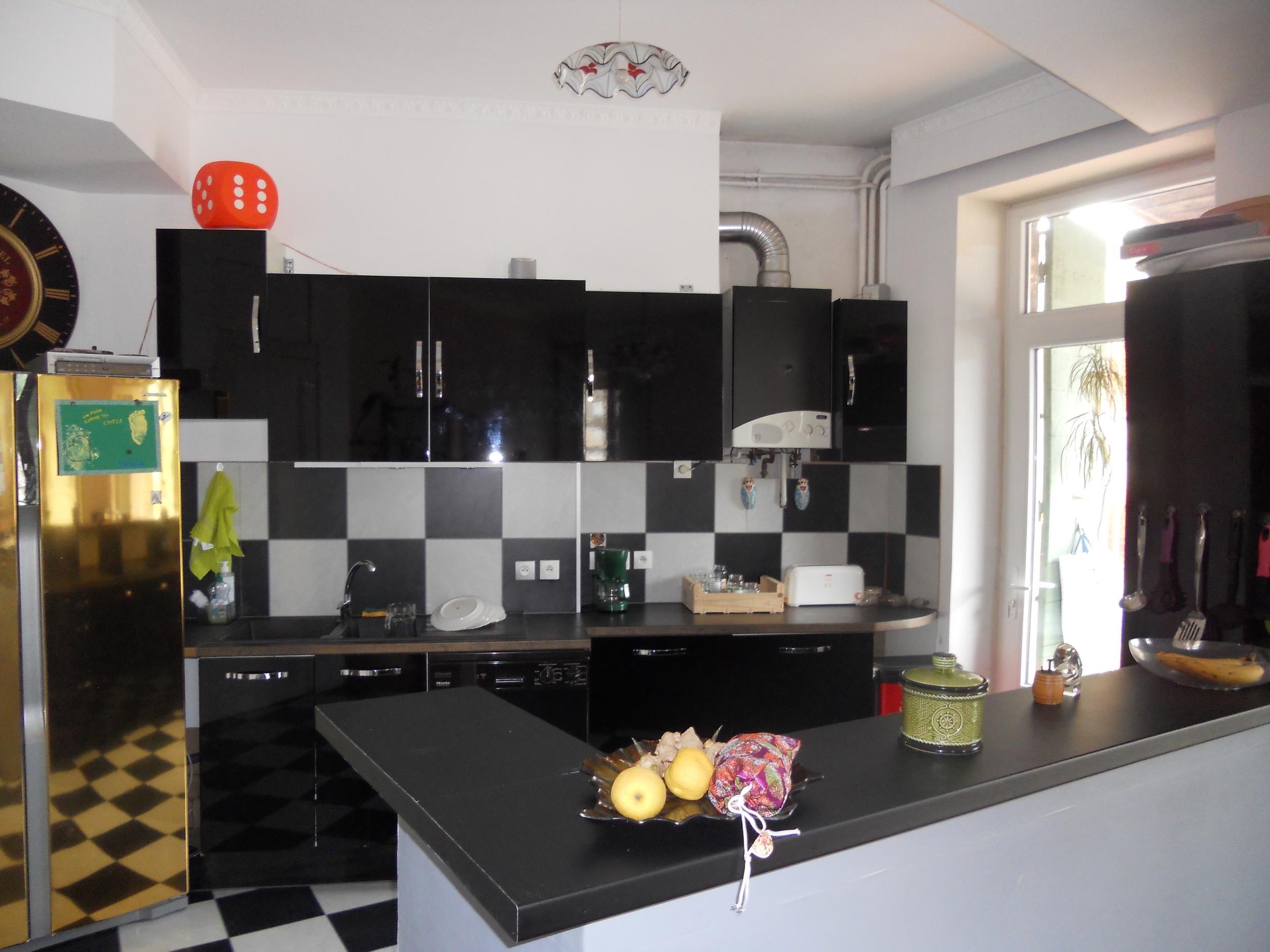 vente Appartement 3 pièces Annonay 07100