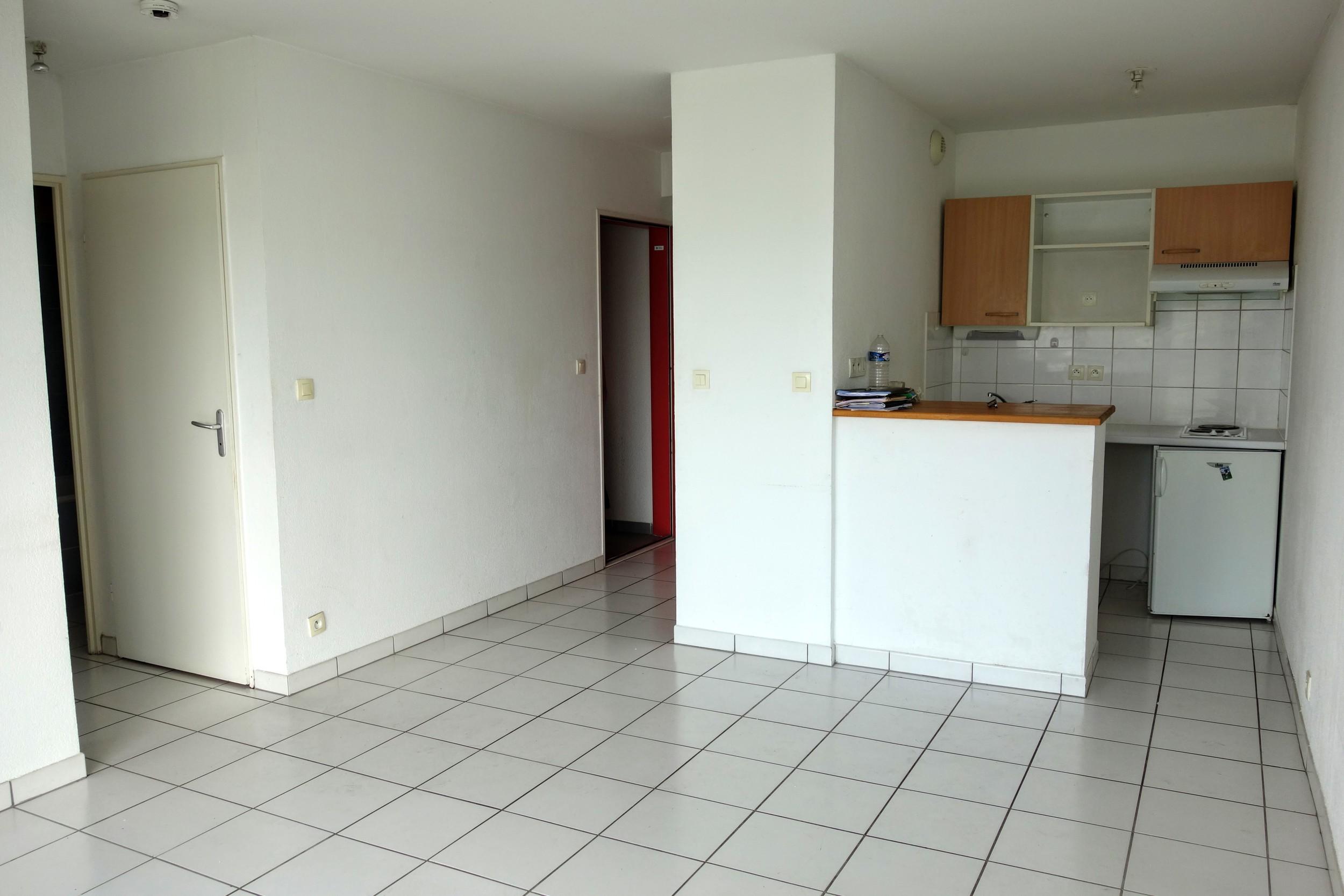 vente Appartement 2 pièces Bègles 33130