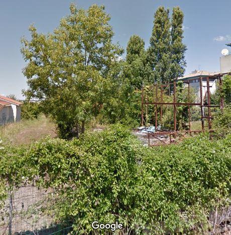vente terrain Toulouse Toulouse 31300
