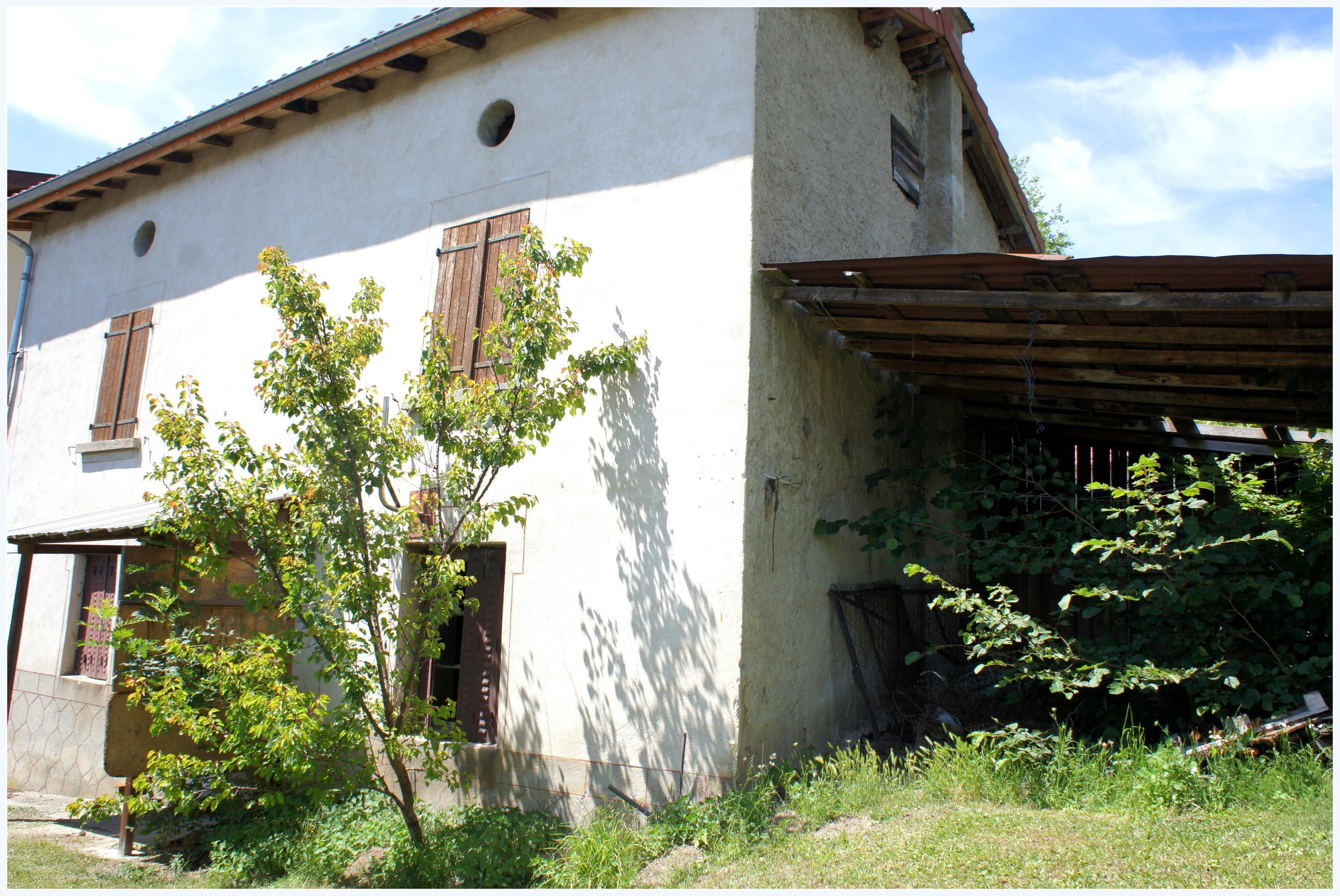 vente maison/villa 4 pièces Celles-sur-Durolle 63250