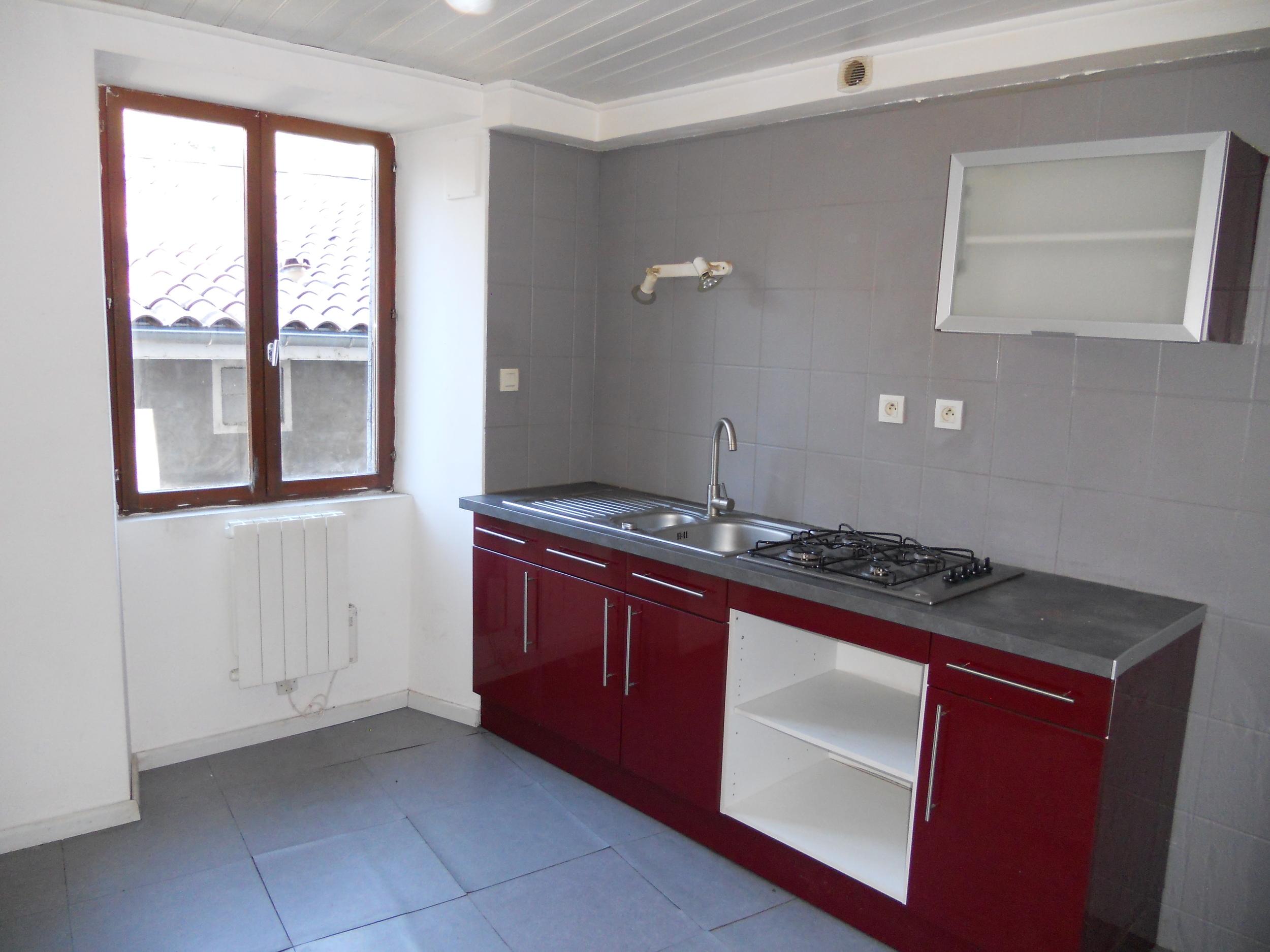 vente Appartement 1 pièces Annonay 07100