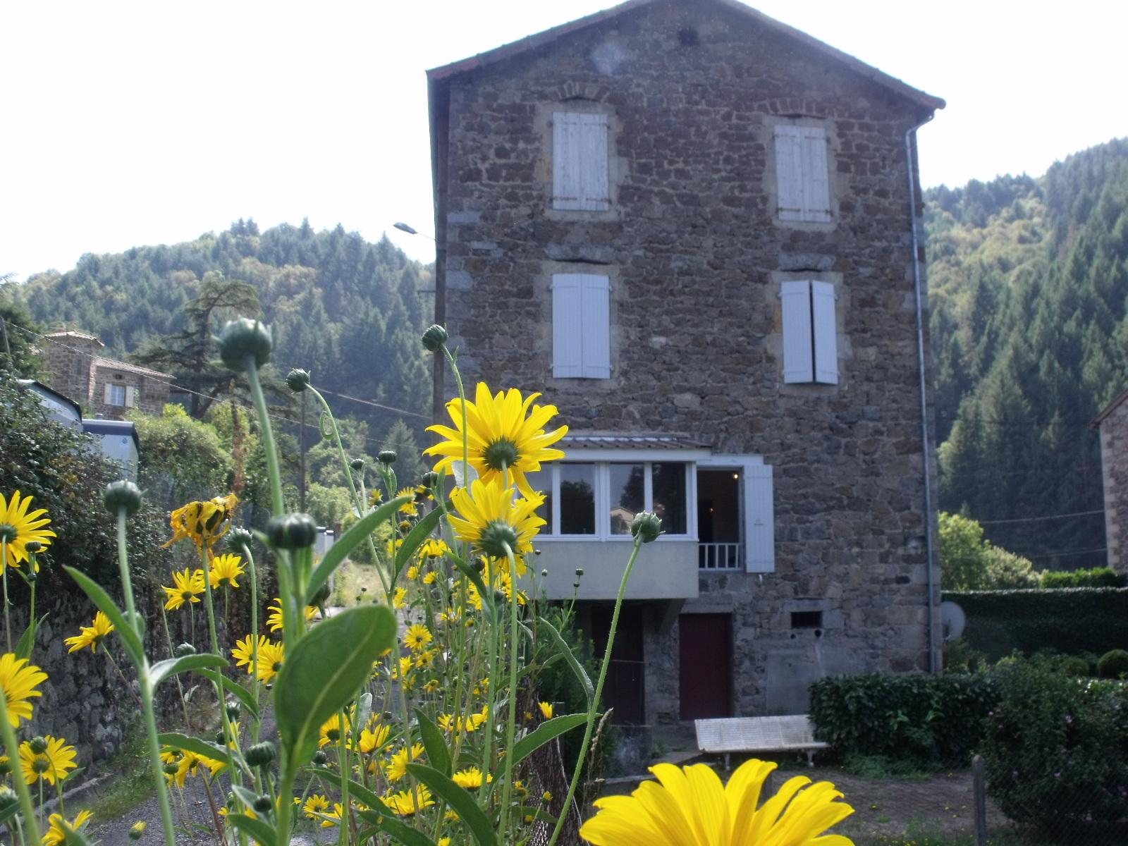 vente Appartement 2 pièces Saint Martin de Valamas 07310