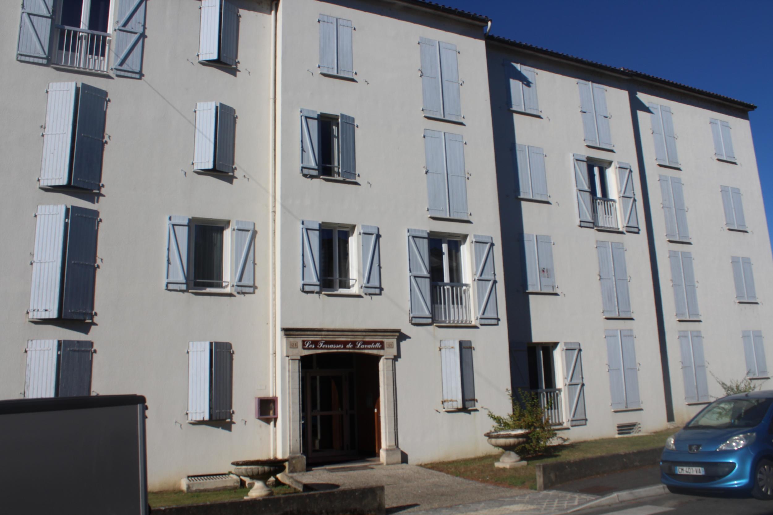 vente Appartement 1 pièces Angoulême 16000