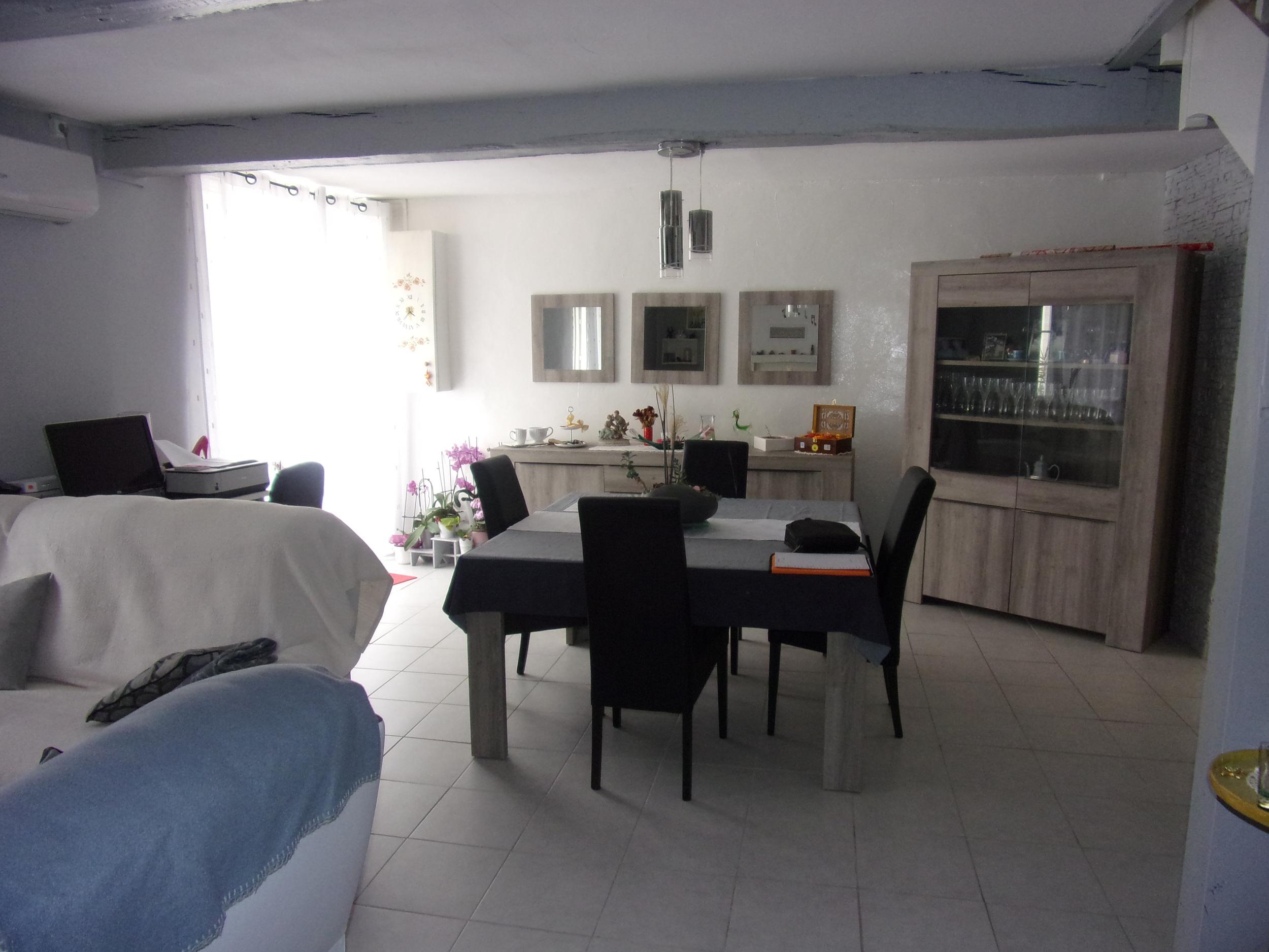 vente maison/villa 4 pièces Plaisance 32160