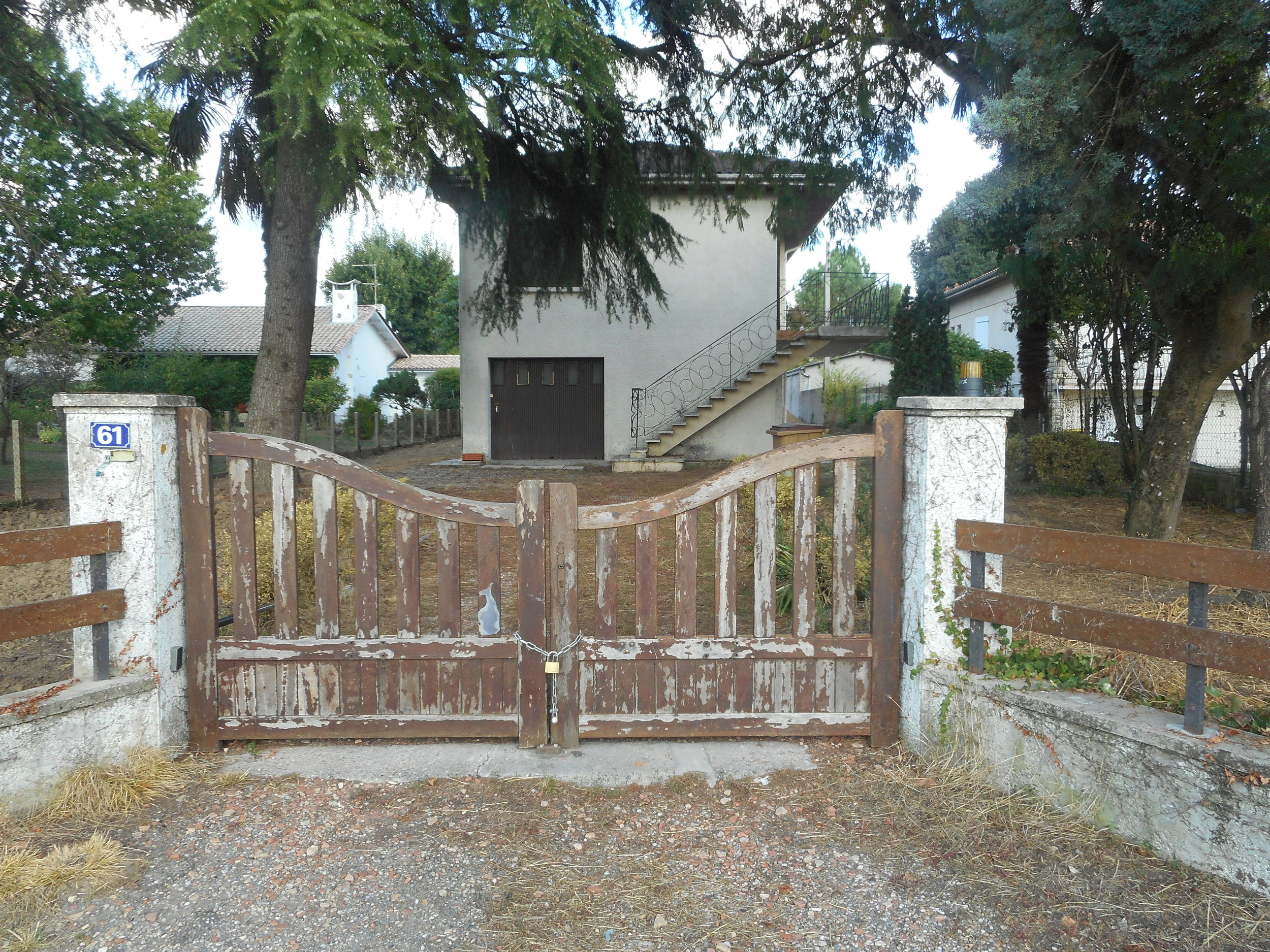vente maison/villa 6 pièces Cadillac 33410