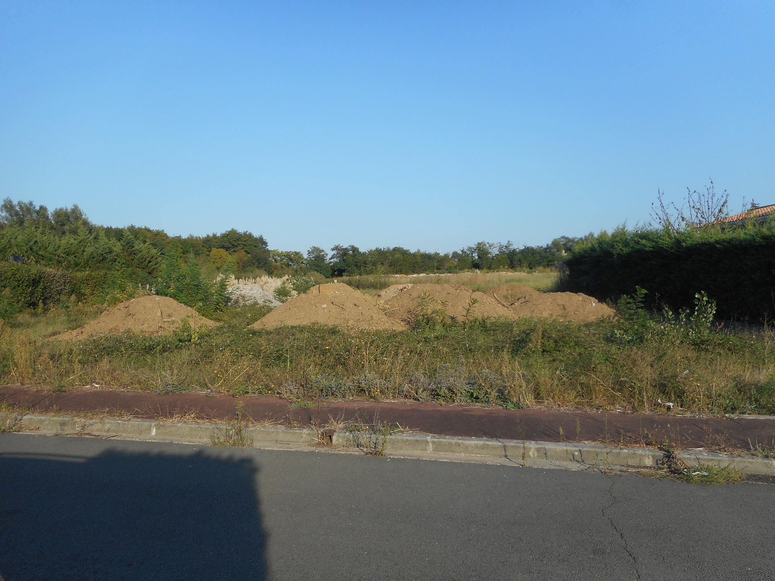 vente terrain Villenave d Ornon Villenave d Ornon 33140