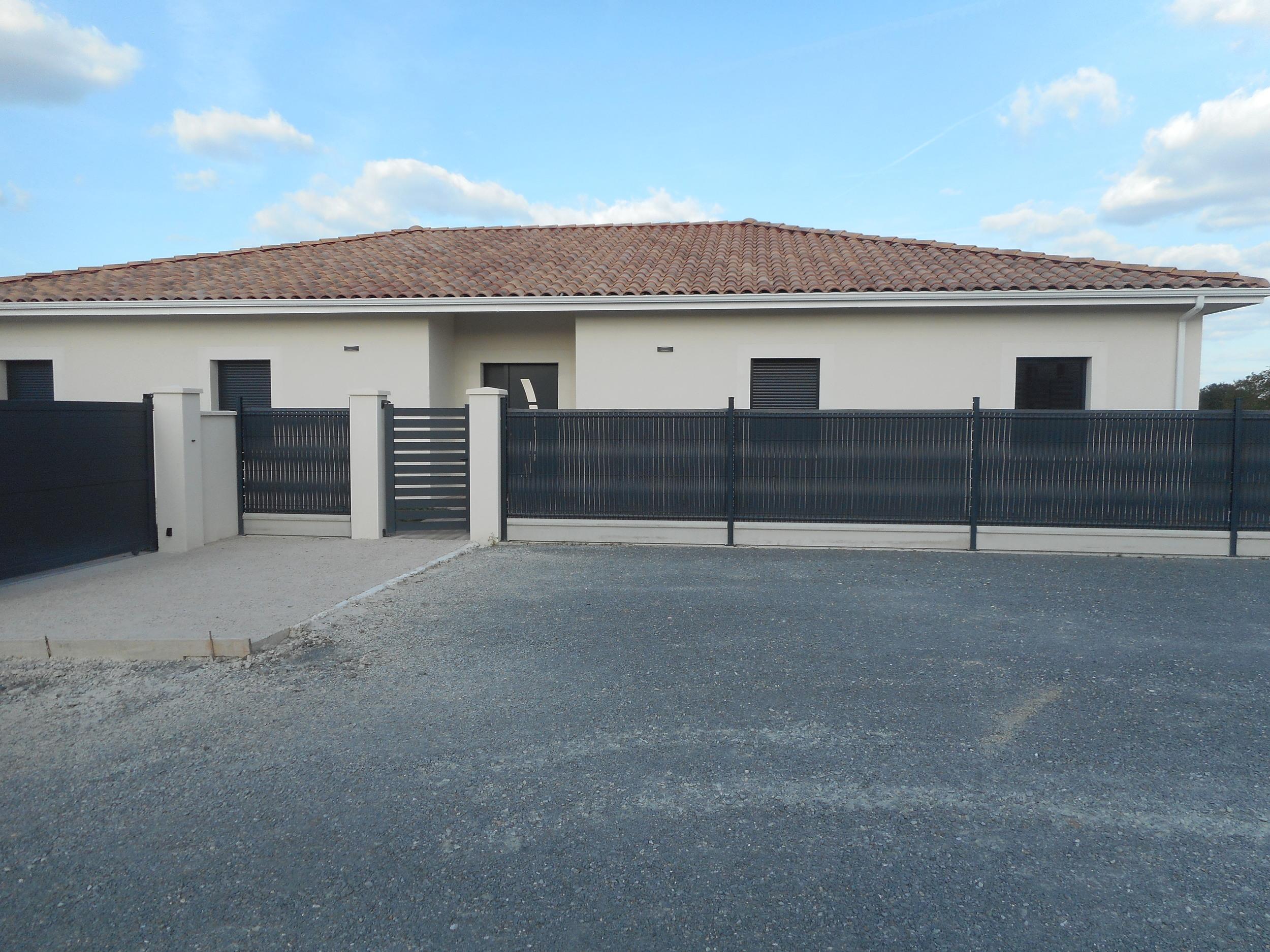 vente maison/villa 7 pièces Fargues 33210