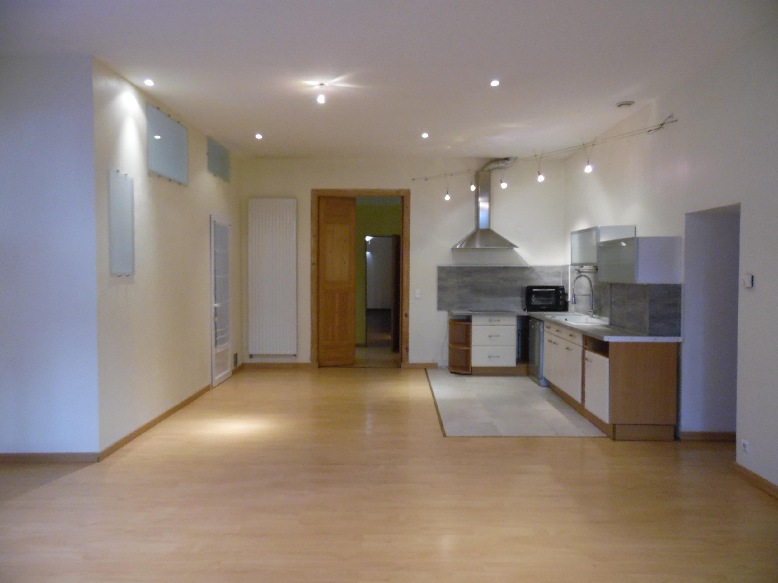 vente Appartement 4 pièces Carpentras 84200