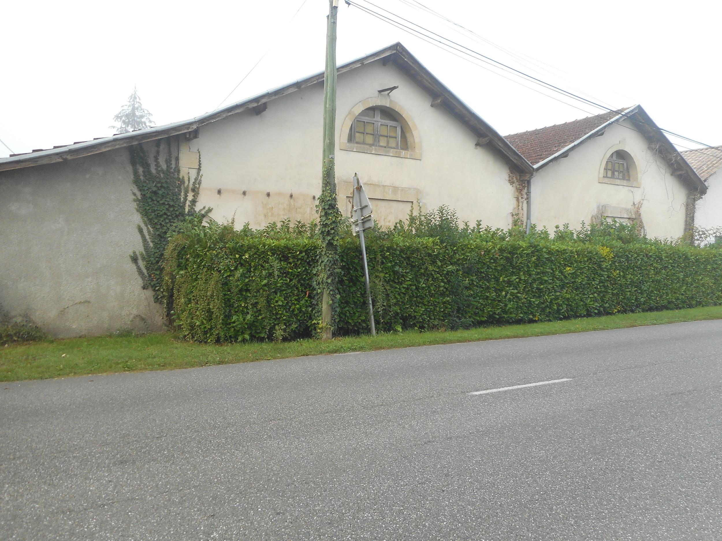 vente maison/villa 1 pièces Villandraut 33730