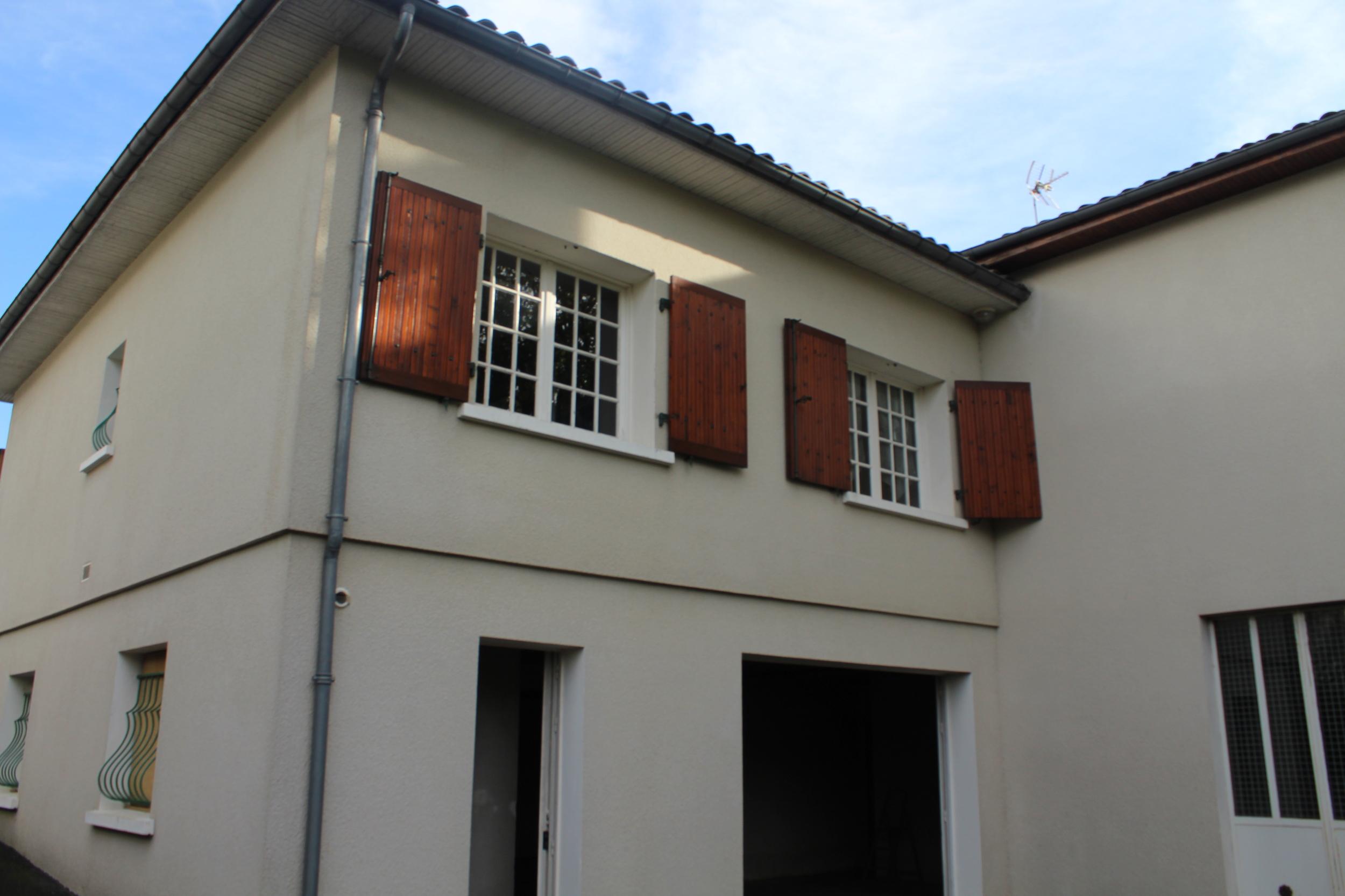 vente maison/villa 6 pièces Fléac 16730