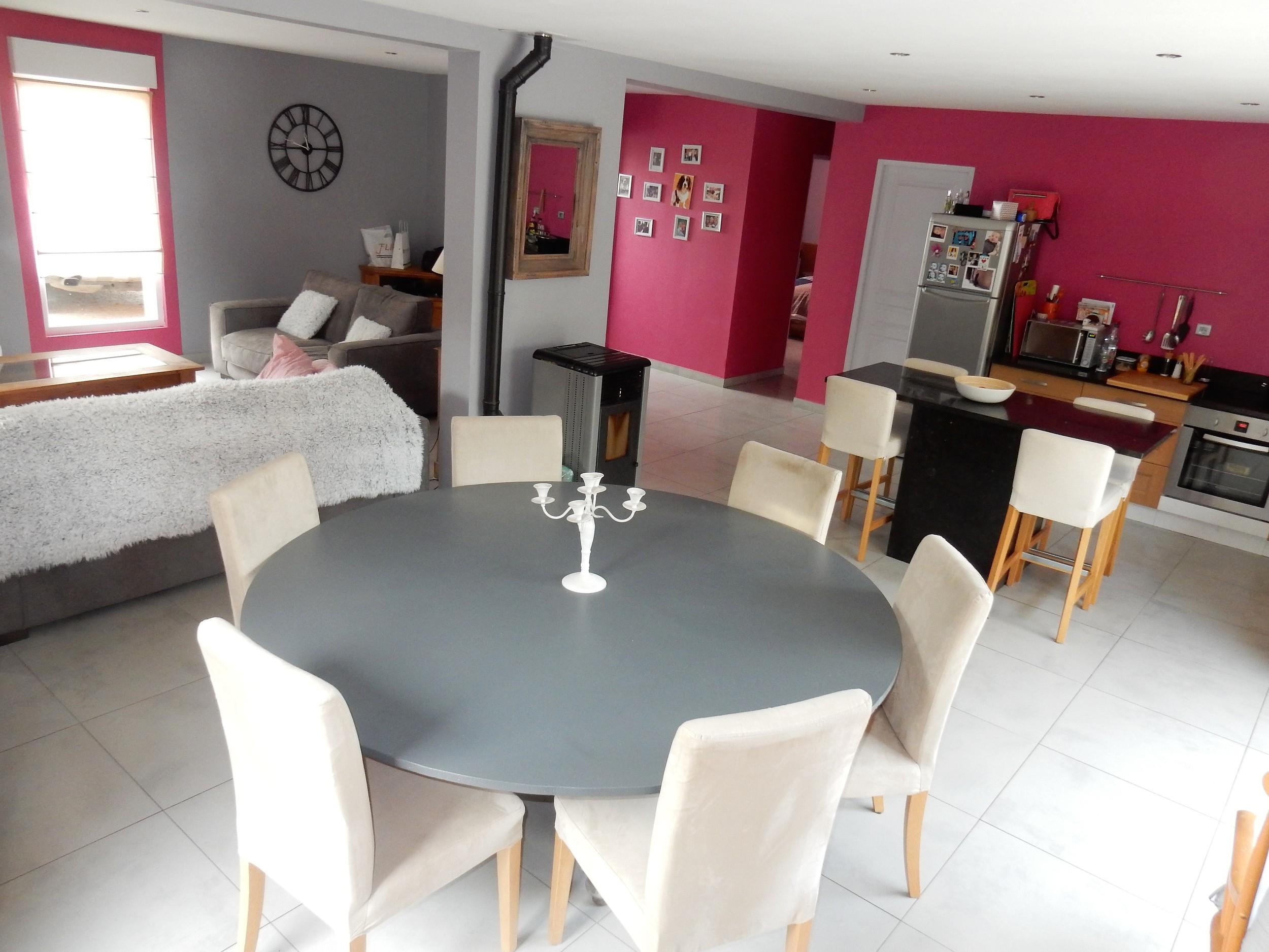 vente maison/villa 4 pièces Bailleul 59270