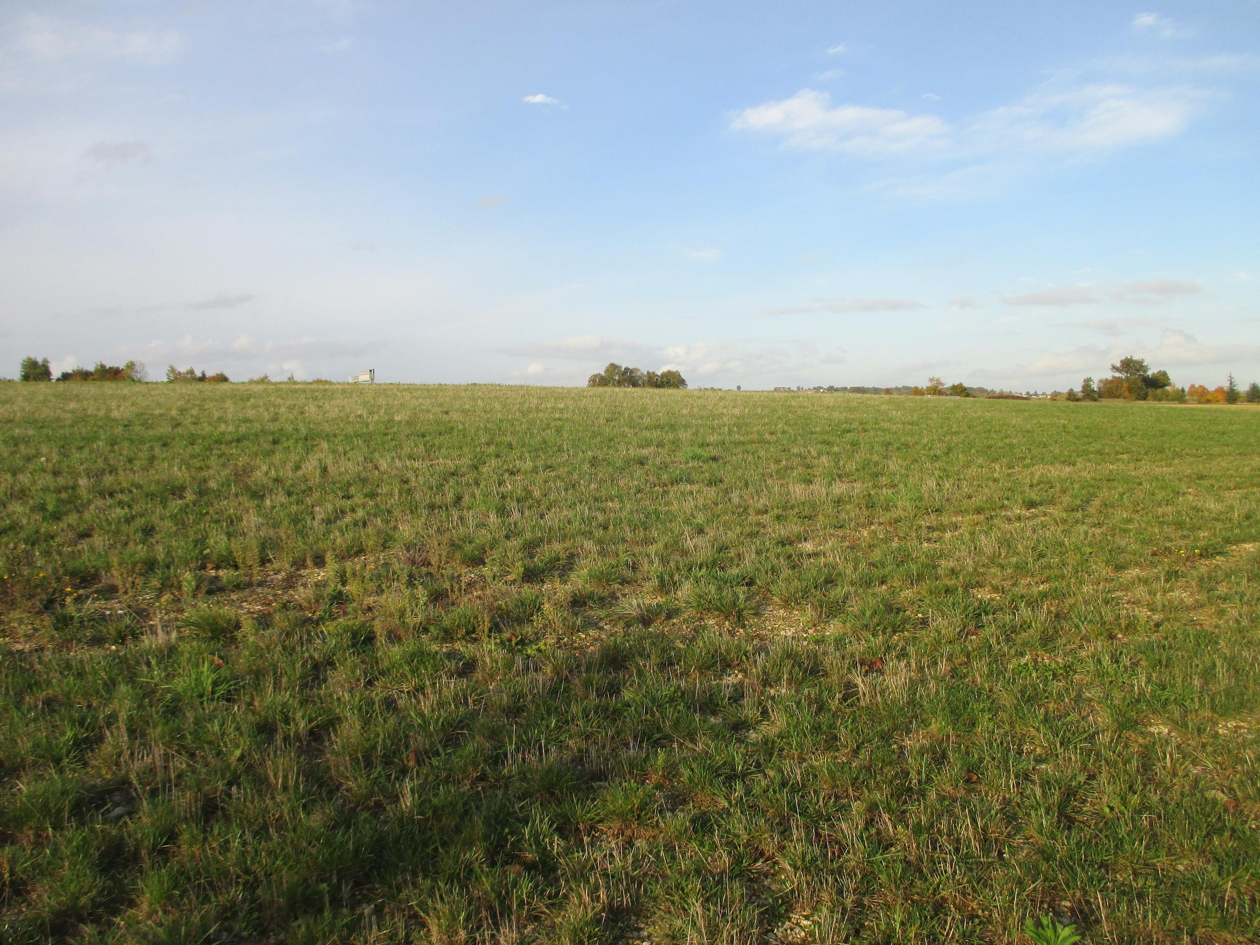 vente terrain Ruelle-sur-Touvre Ruelle-sur-Touvre 16600