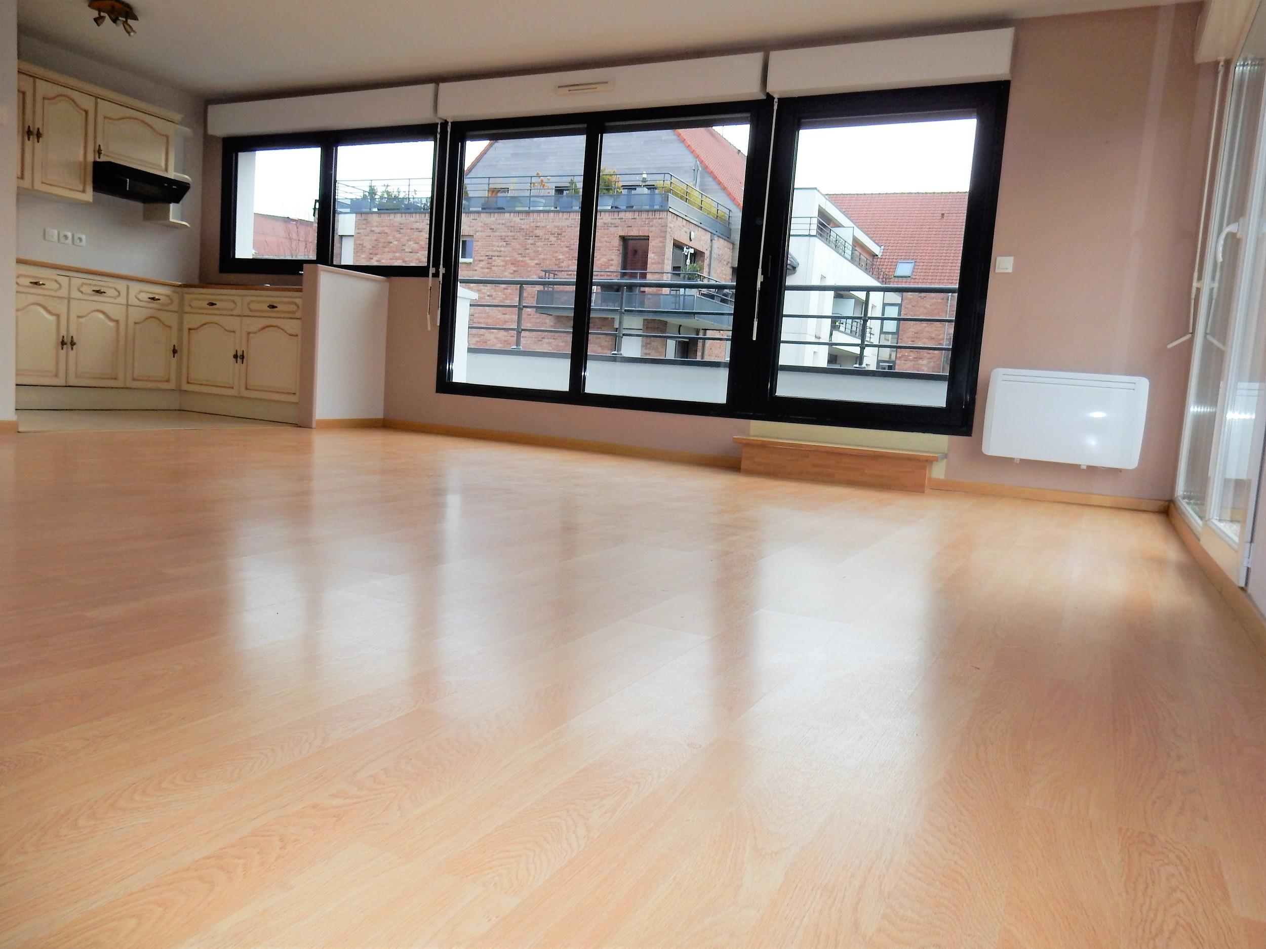 vente Appartement 2 pièces Bailleul 59270