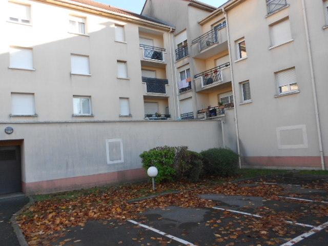 vente Appartement 2 pièces Villeparisis 77270