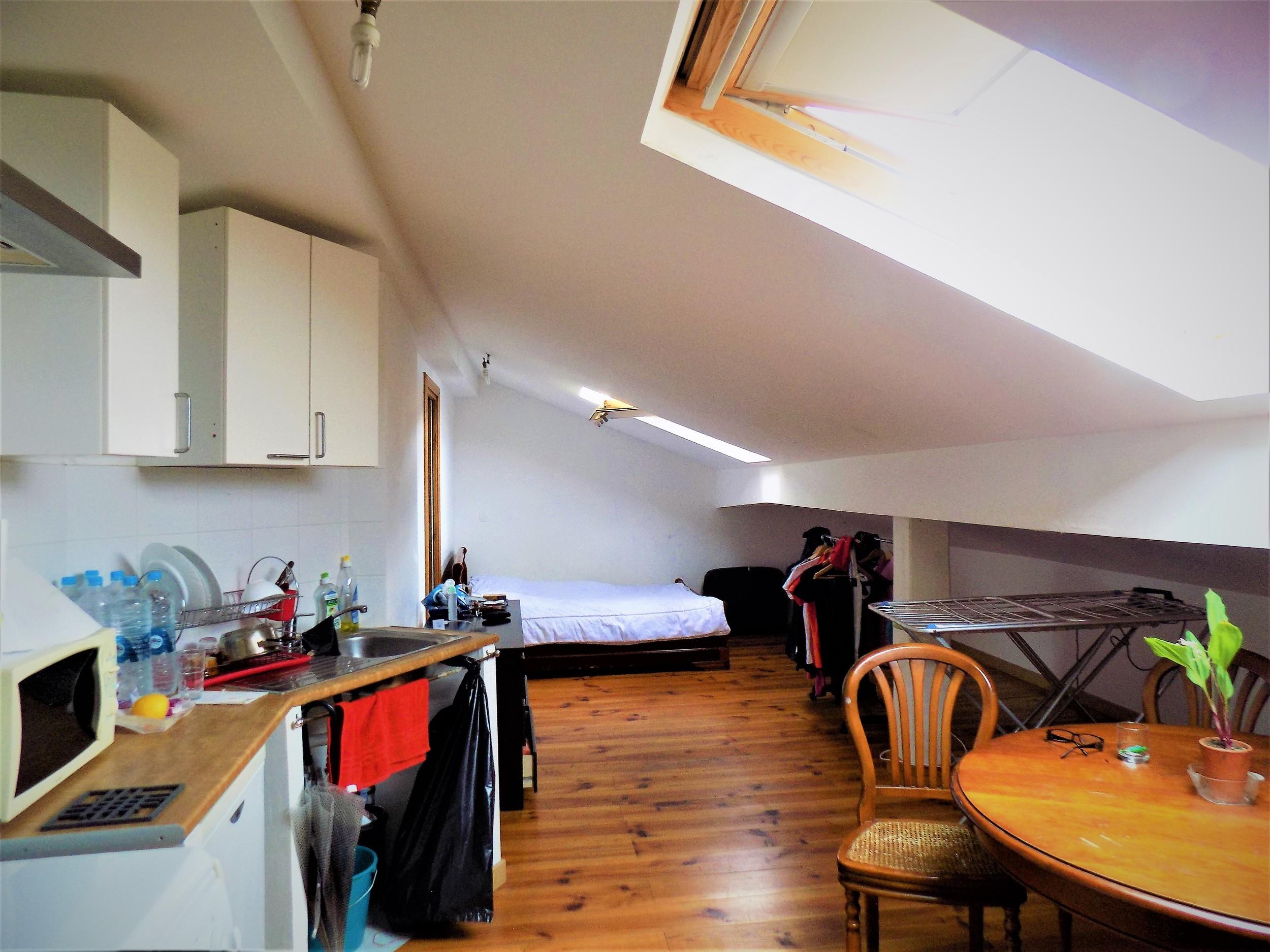 vente Appartement 1 pièces Sartène 20100