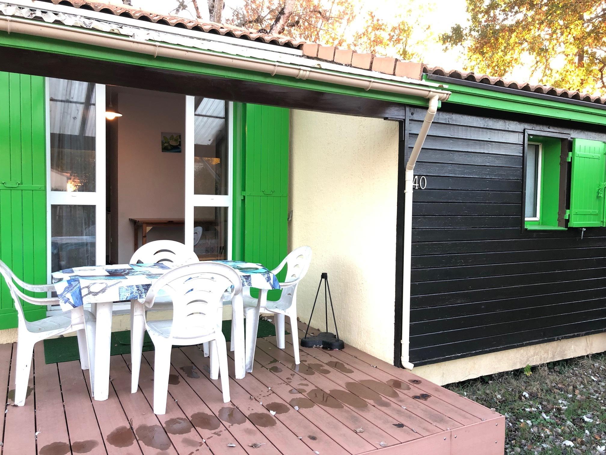 vente maison/villa 3 pièces Hourtin 33990