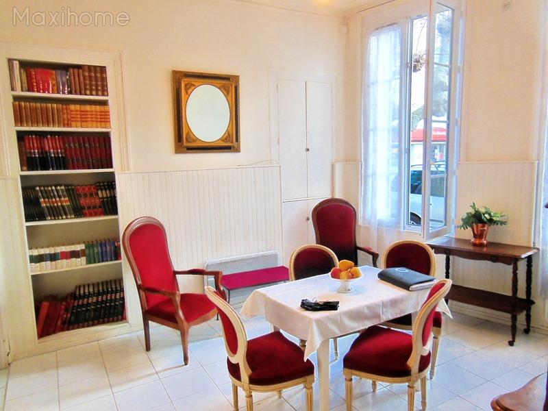 vente Appartement 2 pièces Caudebec-lès-Elbeuf 76320