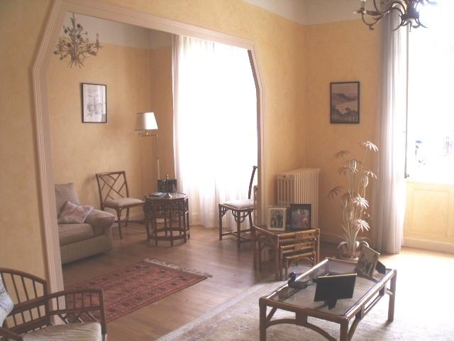 vente Appartement 3 pièces Le Cheylard 07160