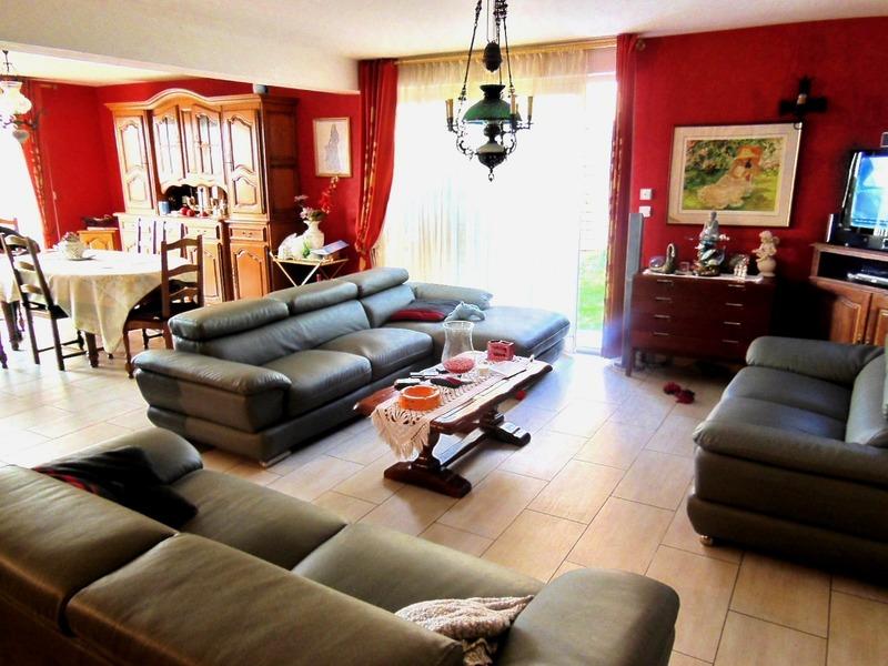 vente maison/villa 7 pièces Les Essarts 76530