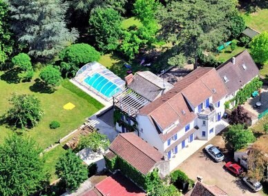 vente maison/villa 11 pièces Meaux 77100