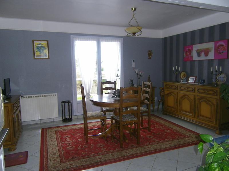 vente maison/villa 7 pièces Coullons 45720