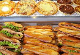75011 - Paris 11 - Nation - Sandwicherie - Restaurant
