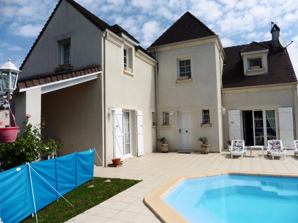vente maison/villa 6 pièces Villeréal 47210