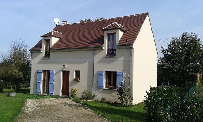 vente maison/villa 5 pièces Bray-et-Lû 95710