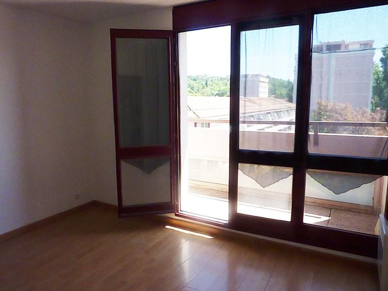 vente Appartement 2 pièces Aix-en-Provence 13090