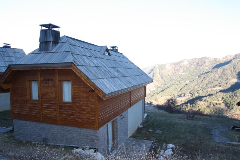 vente maison/villa 3 pièces Uvernet-Fours 04400
