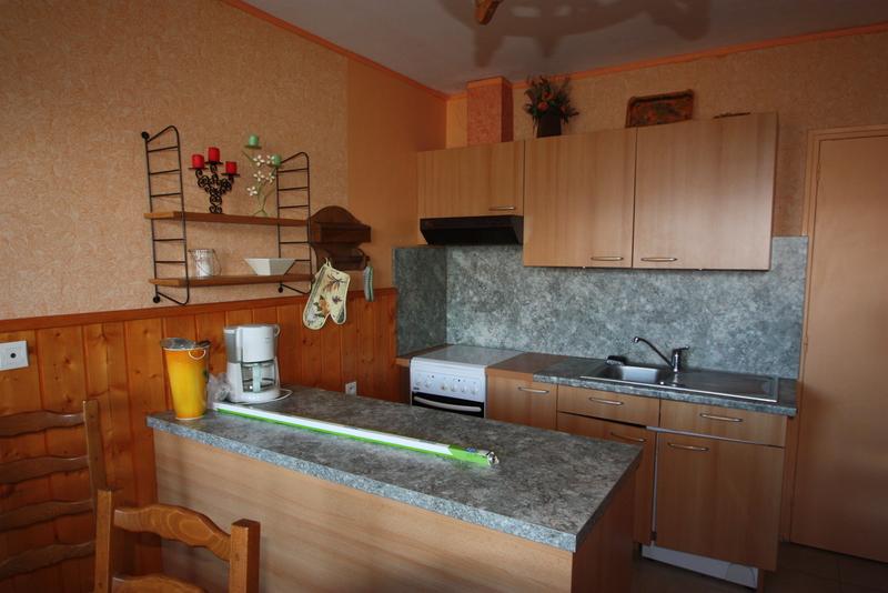 vente Appartement 1 pièces Pra Loup 04400