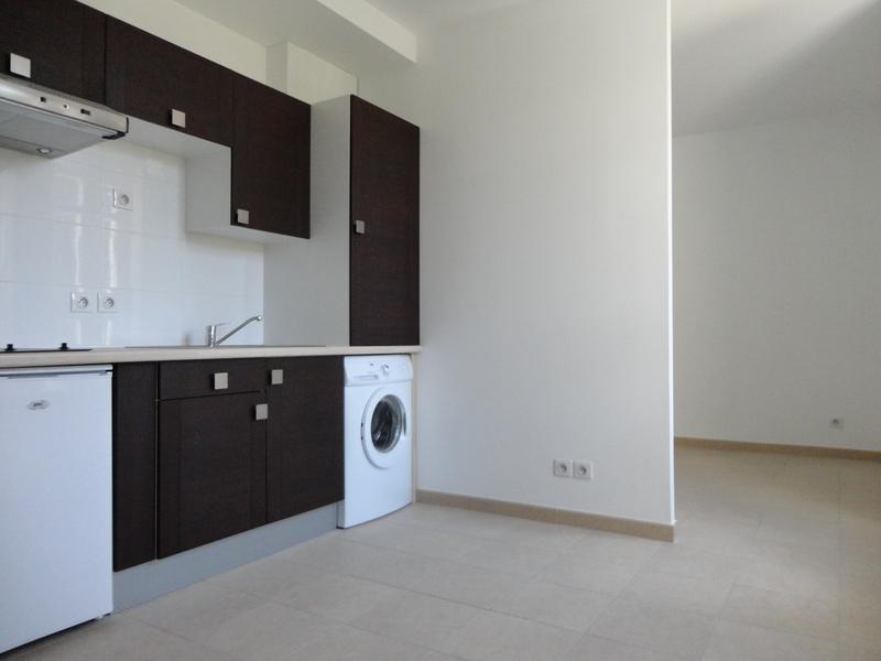 vente Appartement 2 pièces Marseille 13eme 13013
