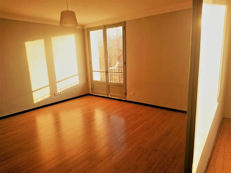 vente Appartement 4 pièces Martigues 13500