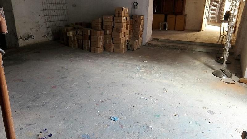 vente loft/atelier/surface 5 pièces Marseille 14eme 13014